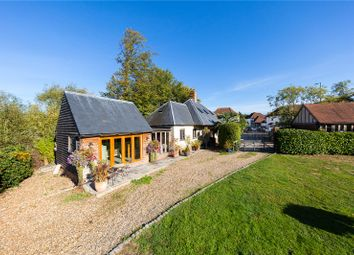 Thumbnail 5 bedroom detached house for sale in Epping Road, Ongar, Essex