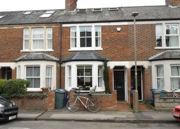 Thumbnail 4 bed terraced house for sale in Helen Road, Oxford