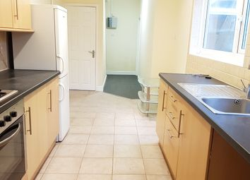 Thumbnail 5 bed terraced house to rent in Hartington Road, Leicester