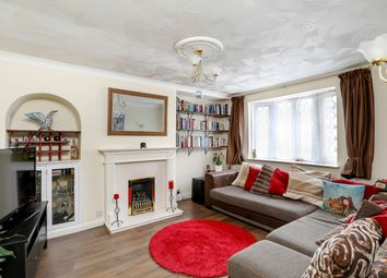Thumbnail 2 bed end terrace house for sale in Farnaby Road, London