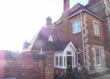 Thumbnail 3 bedroom semi-detached house for sale in The Cloisters, Wood Street, Earl Shilton, Leicester