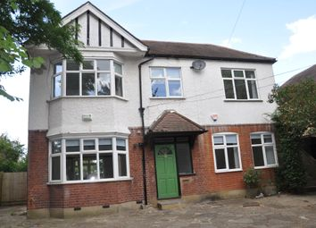Thumbnail 5 bed detached house for sale in The Ride, Brentford