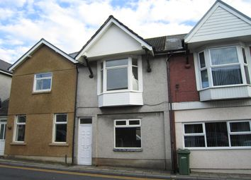 Thumbnail 3 bed terraced house for sale in Gwerthonor Place, Gilfach