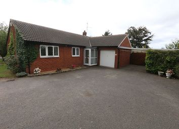 Thumbnail 3 bed detached bungalow for sale in Jill Avenue, Birmingham, West Midlands