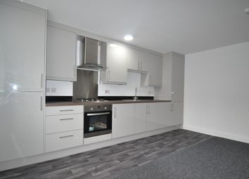 Thumbnail 2 bed flat to rent in Chalvey Grove, Slough