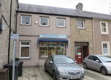 Thumbnail Retail premises for sale in High Street, Market Place, Old Bank Building, Langholm