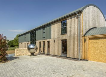 Thumbnail 4 bed detached house for sale in Ham Road, Charlton Kings, Cheltenham, Gloucestershire