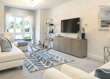 Thumbnail 4 bed detached house for sale in Gardners Hill Road, Farnham, Surrey
