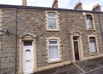 Thumbnail 3 bed terraced house for sale in Gerald Street, Hafod, Swansea