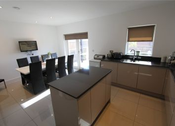 Thumbnail 4 bed property to rent in Adam Close, London