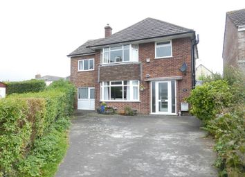 Thumbnail 3 bed detached house for sale in High Lea, Yeovil