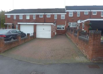 Thumbnail 5 bed terraced house for sale in Adderley Street, Hillfields, Coventry