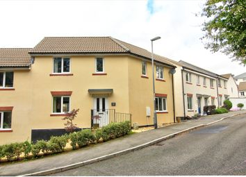 Thumbnail 4 bed semi-detached house for sale in Brewery Drive, St. Austell