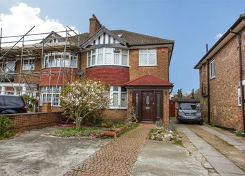 Thumbnail 4 bed semi-detached house to rent in Friary Road, London