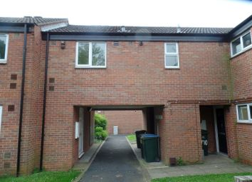 Thumbnail 1 bedroom flat for sale in Winceby Place, Coventry