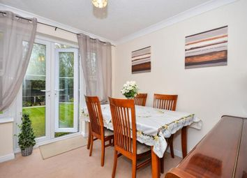 Thumbnail 4 bed detached house for sale in Grange Farm Close, Sutton-In-Ashfield, Nottinghamshire