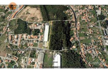 Thumbnail Land for sale in Grijó E Sermonde, Grijó E Sermonde, Vila Nova De Gaia