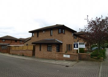 Thumbnail 3 bedroom detached house for sale in Tyson Place, Oldbrook, Milton Keynes, Buckinghamshire
