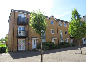 Thumbnail 2 bedroom flat for sale in Spinel Close, Sittingbourne
