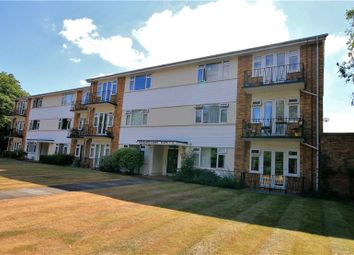 Thumbnail 2 bed flat for sale in Braganza Court, London Road, Guildford, Surrey