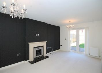 Thumbnail 4 bed detached house for sale in Blenheim Square, North Weald