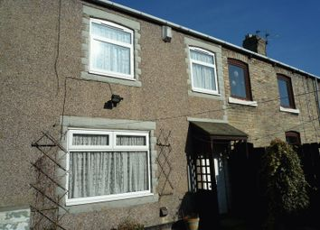 Thumbnail 2 bed terraced house to rent in Chestnut Street, Ashington