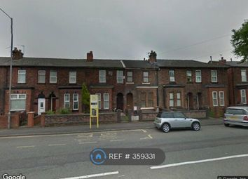 Thumbnail 3 bed terraced house to rent in Knowsley Road, St. Helens