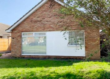 Thumbnail 3 bed bungalow to rent in Meynell Walk, Peterborough