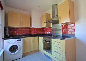 Thumbnail 1 bed flat for sale in Cromwell Road, Yeovil