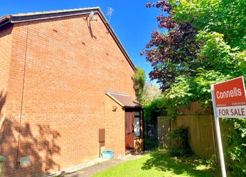 Thumbnail 1 bed property for sale in Minerva Gardens, Wavendon Gate, Milton Keynes