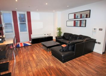 Thumbnail 3 bed flat to rent in City Court Trading Estate, Poland Street, Manchester