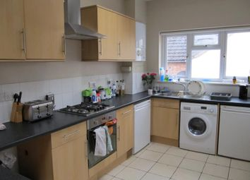 Thumbnail 5 bedroom flat to rent in Cowley Road, Oxford