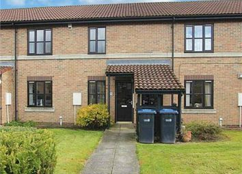 Thumbnail 2 bed flat for sale in Lyon Walk, Newton Aycliffe, Durham