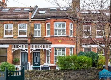 Thumbnail 4 bed detached house for sale in North View Road, London