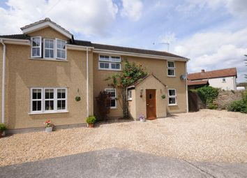 Thumbnail 5 bedroom detached house for sale in Victoria Road, Warmley, Bristol