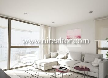 Thumbnail 4 bed apartment for sale in Carrer De La Selva De Mar, 16, 08019 Barcelona, Spain