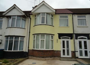 Thumbnail 5 bed terraced house to rent in Elm Tree Avenue, Canley, Coventry