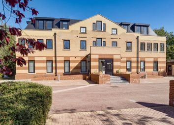 Lime Tree Court, Parsonage Lane, Bishop's Stortford CM23. 1 bed flat