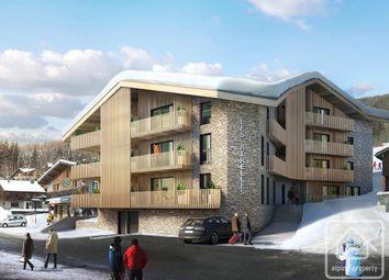Rhône-Alpes, Haute-Savoie, Les Carroz D'arâches. 2 bed apartment
