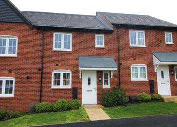 Thumbnail 3 bed terraced house for sale in Park View, Park Road, Congleton