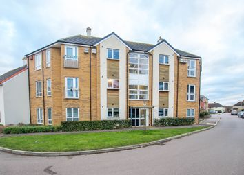 Thumbnail 2 bed flat for sale in Windmill Lane, Fulbourn, Cambridge