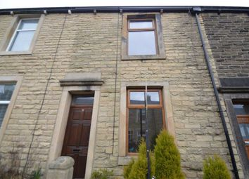 Thumbnail 3 bedroom terraced house to rent in Montague Street, Clitheroe