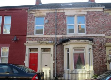 Thumbnail 4 bed maisonette to rent in Stanton Street, Arthurs Hill, Newcastle Upon Tyne