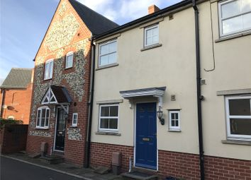 Thumbnail 3 bed detached house to rent in Timber Road, East Harling, Norwich