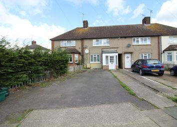 Thumbnail 3 bed terraced house for sale in The Green, Chelmsford