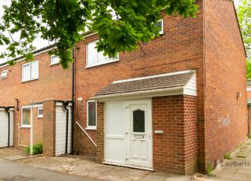 Thumbnail 3 bed property to rent in Hampton Close, Redditch