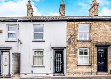 Thumbnail 3 bed terraced house for sale in Stoke Road, Leighton Buzzard, Bedford, Bedfordshire