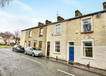 Thumbnail 2 bed terraced house to rent in Cotton Street, Burnley