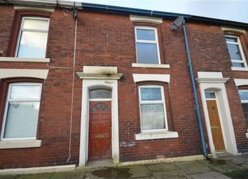 Thumbnail 2 bed terraced house to rent in Bedford Street, Mill Hill, Blackburn
