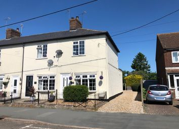 Thumbnail 2 bed end terrace house for sale in Pleasant View Cottages, Marsworth Road, Pitstone